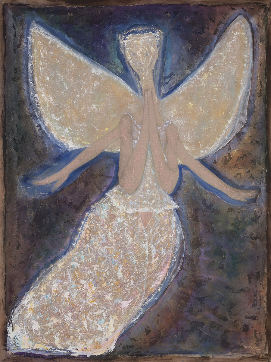 Angel of Love, 2012