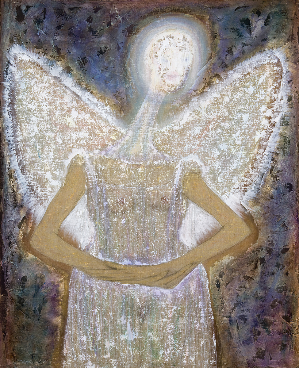 Angel of Peace, 2006