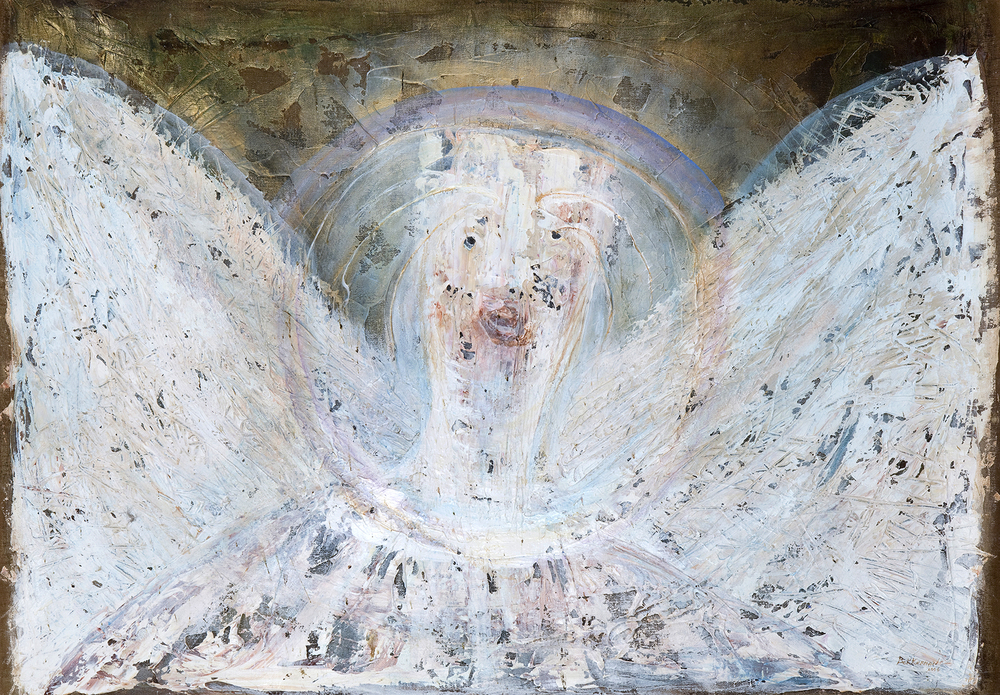 Healing Angel, 2005
