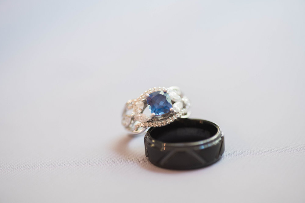 Wedding Rings | Maryland, Washington DC, Pennsylvania, Virginia Wedding Photographer | Anne Casey Photography