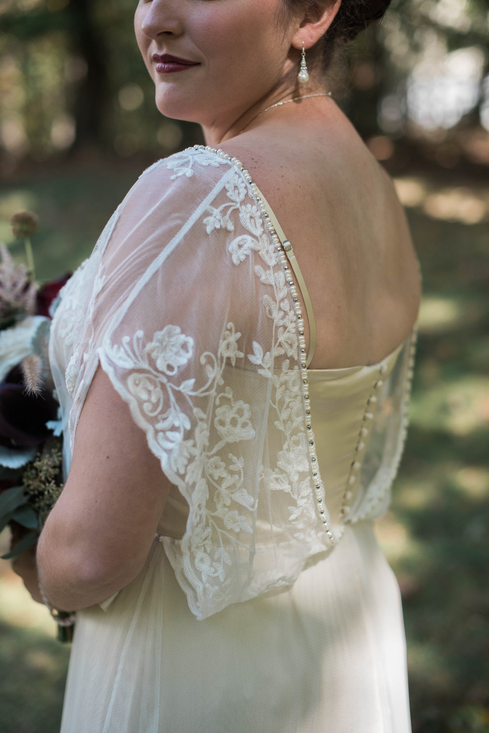 Bride | Maryland, Washington DC, Pennsylvania, Virginia Wedding Photographer | Anne Casey Photography
