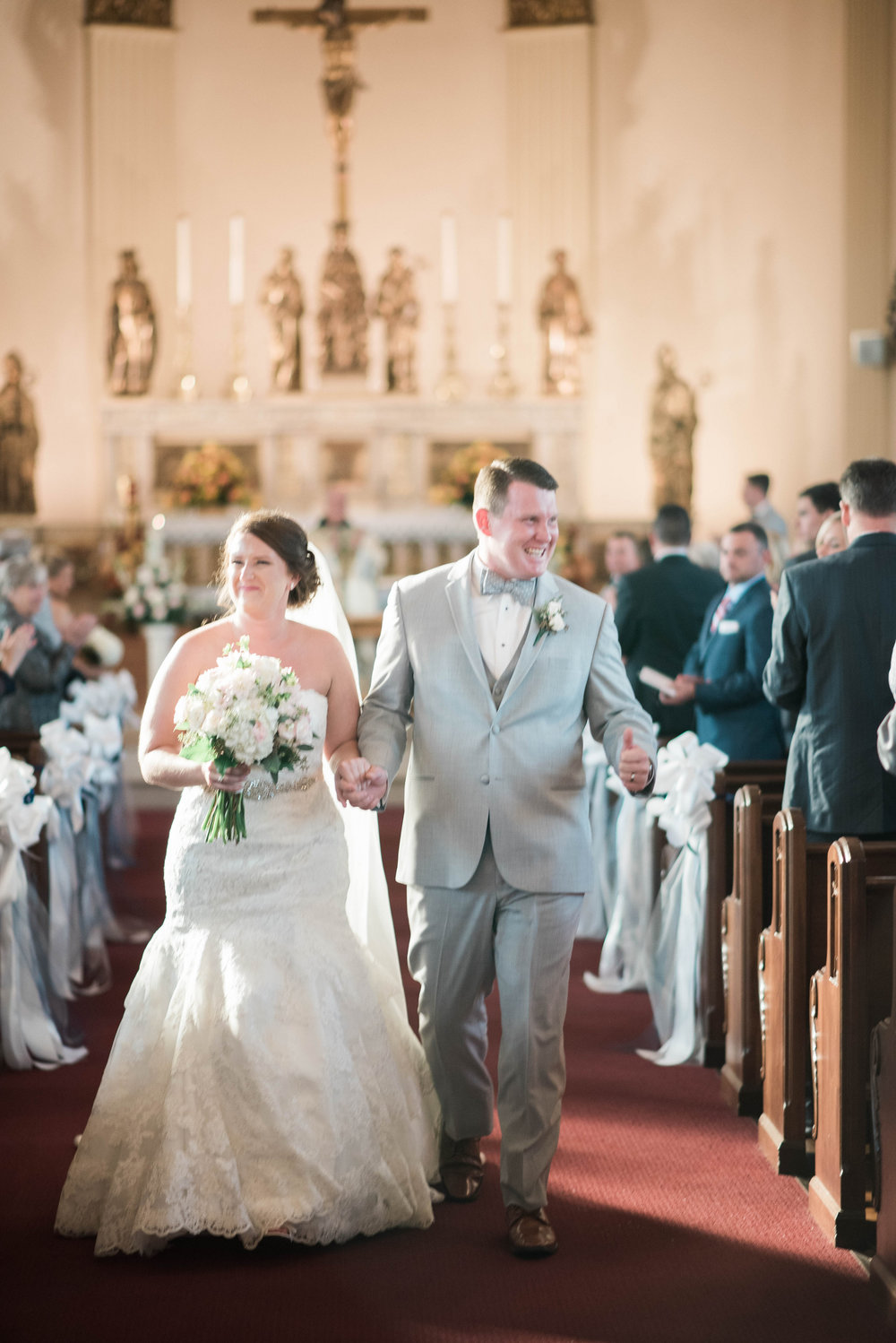 Wedding Ceremony | Maryland, Washington DC, Pennsylvania, Virginia Wedding Photographer | Anne Casey Photography