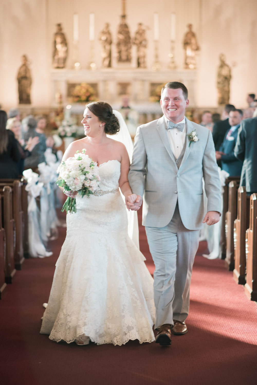 Wedding Ceremony | Maryland, Washington DC, Pennsylvania, Virginia Wedding Photographer | Anne Casey Photography