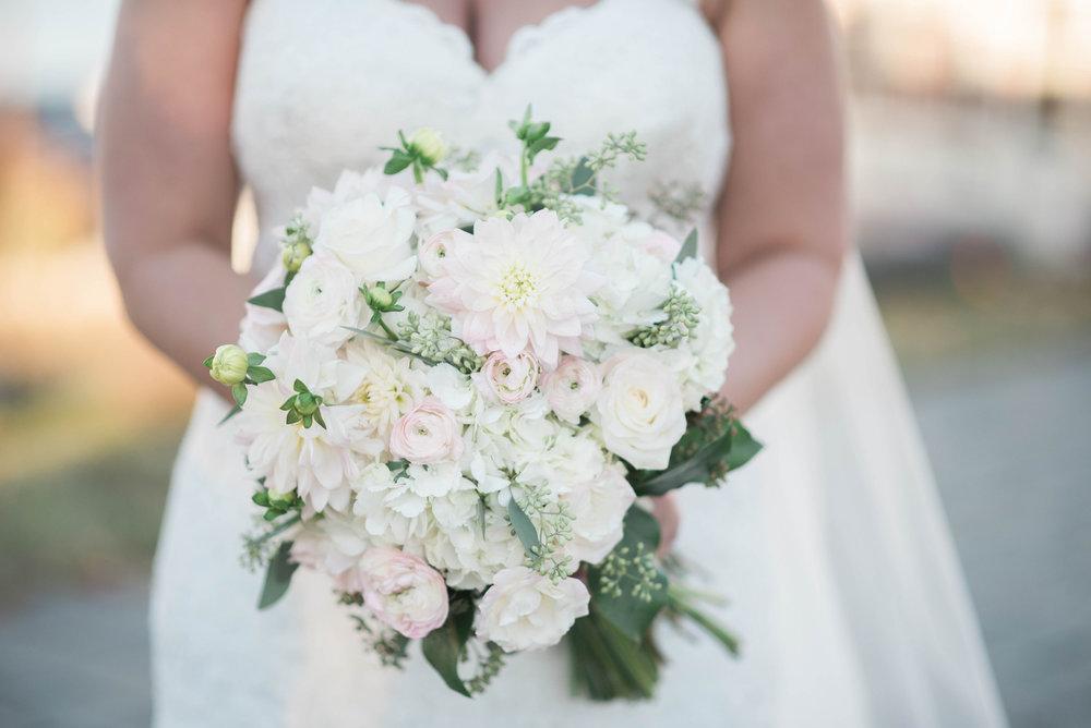 Bridal Bouquet | Maryland, Washington DC, Pennsylvania, Virginia Wedding Photographer | Anne Casey Photography