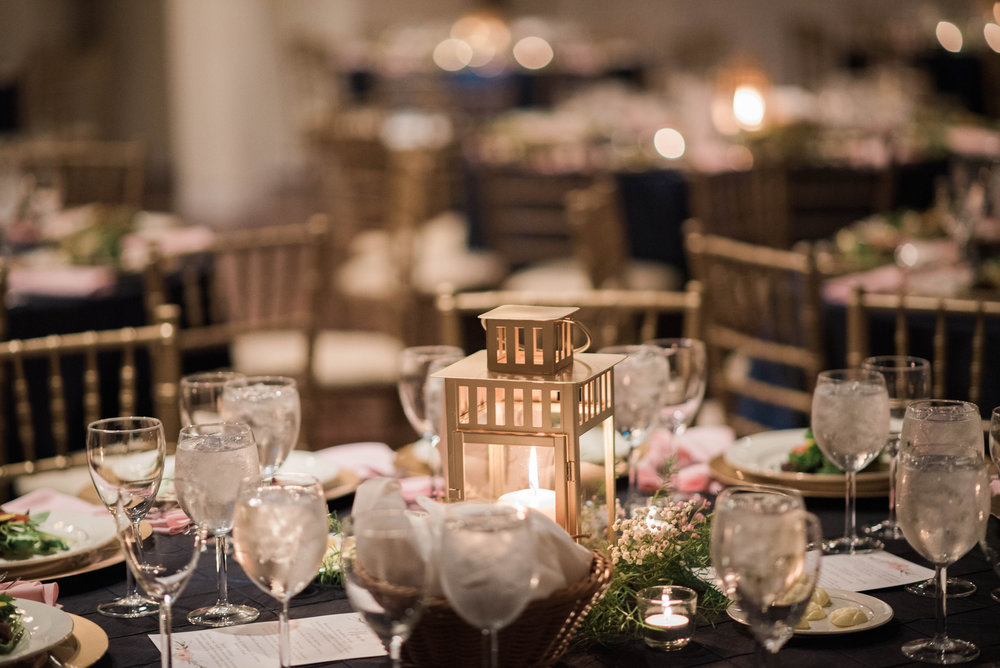 Table Setting | Maryland, Washington DC, Pennsylvania, Virginia Wedding Photographer | Anne Casey Photography