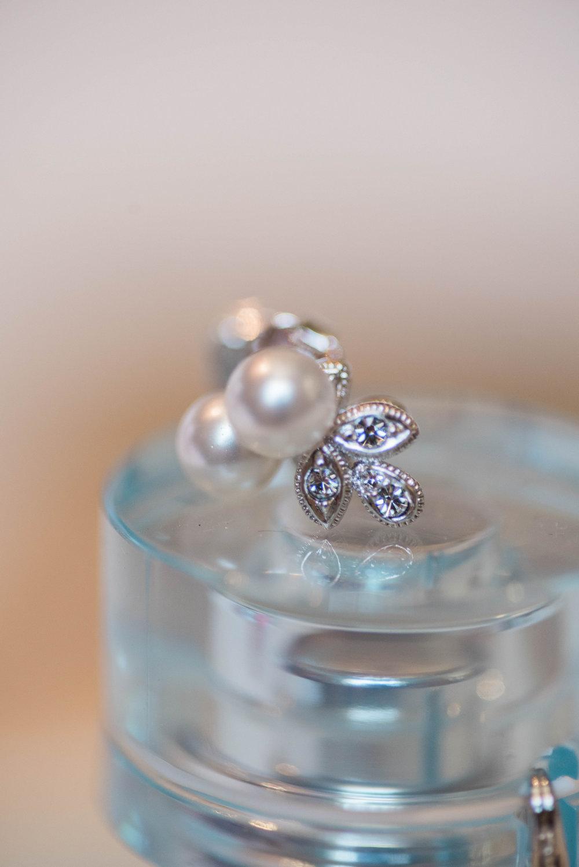 Jewelry | Maryland, Washington DC, Pennsylvania, Virginia Wedding Photographer | Anne Casey Photography
