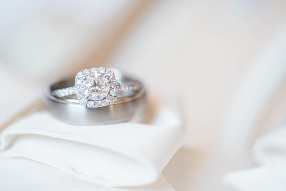 Wedding Ring | Maryland, Washington DC, Pennsylvania, Virginia Wedding Photographer | Anne Casey Photography