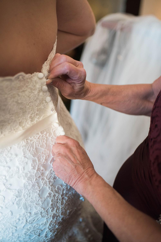 Bridal Gown | Maryland, Washington DC, Pennsylvania, Virginia Wedding Photographer | Anne Casey Photography