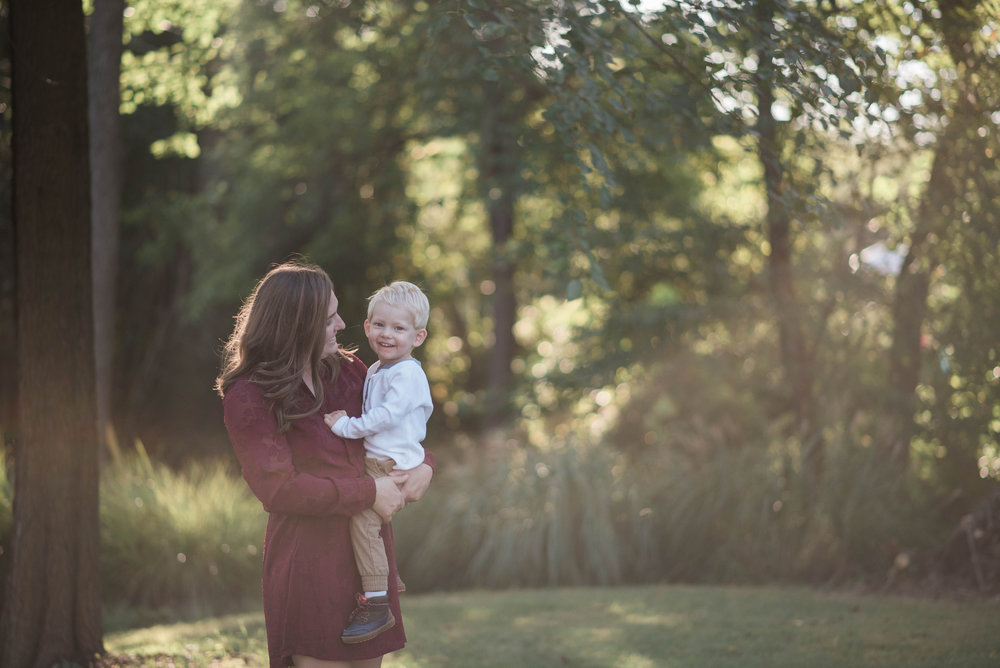 Mom and Son | Family Photography | Maryland, Washington DC, Pennsylvania, Virginia Portrait Photographer | Anne Casey Photography