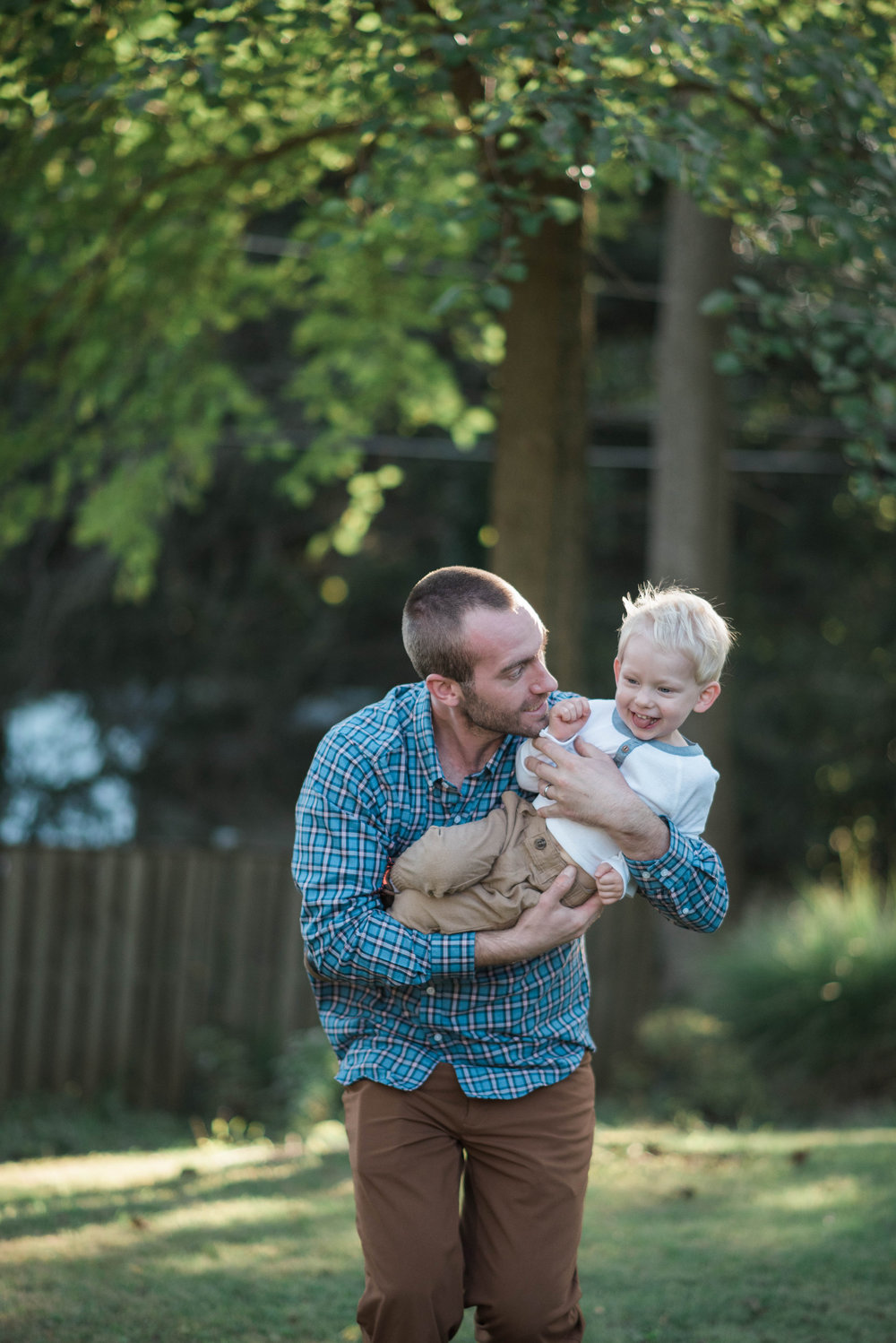 Dad and Son | Family Photography | Maryland, Washington DC, Pennsylvania, Virginia Portrait Photographer | Anne Casey Photography