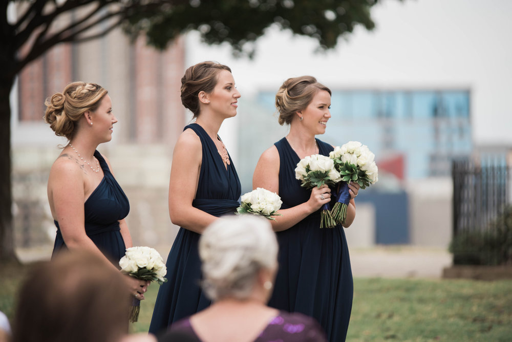 Bridesmaids | Maryland, Washington DC, Pennsylvania, Virginia Wedding Photographer | Anne Casey Photography
