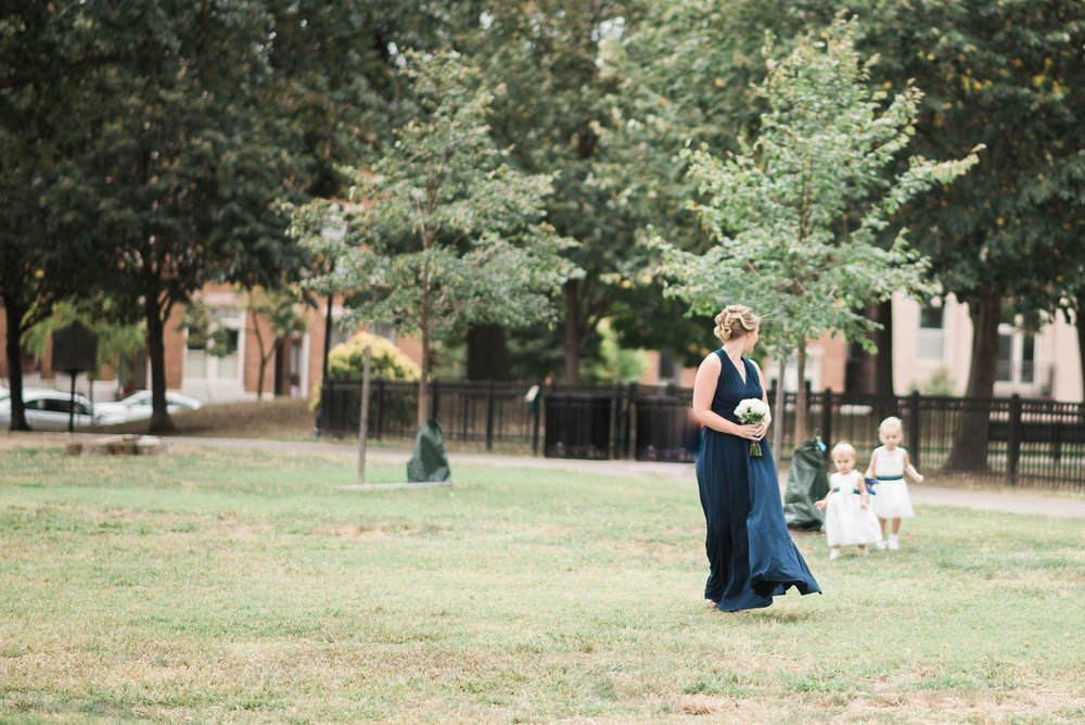 Bridesmaid | Maryland, Washington DC, Pennsylvania, Virginia Wedding Photographer | Anne Casey Photography