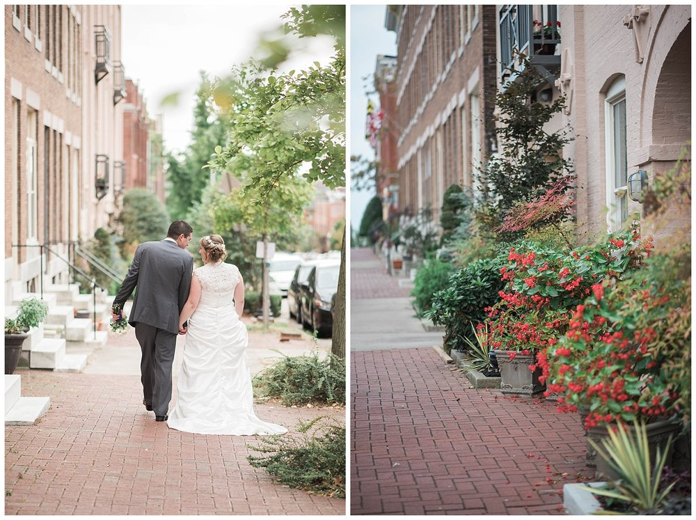baltimore wedding