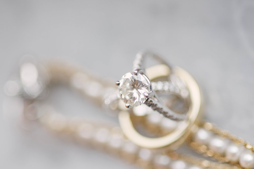 heirloom diamond