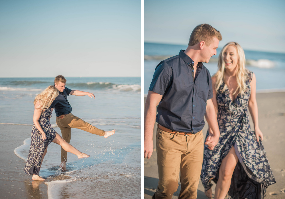 Anna and Rob Engaged Assateague Island 2.png