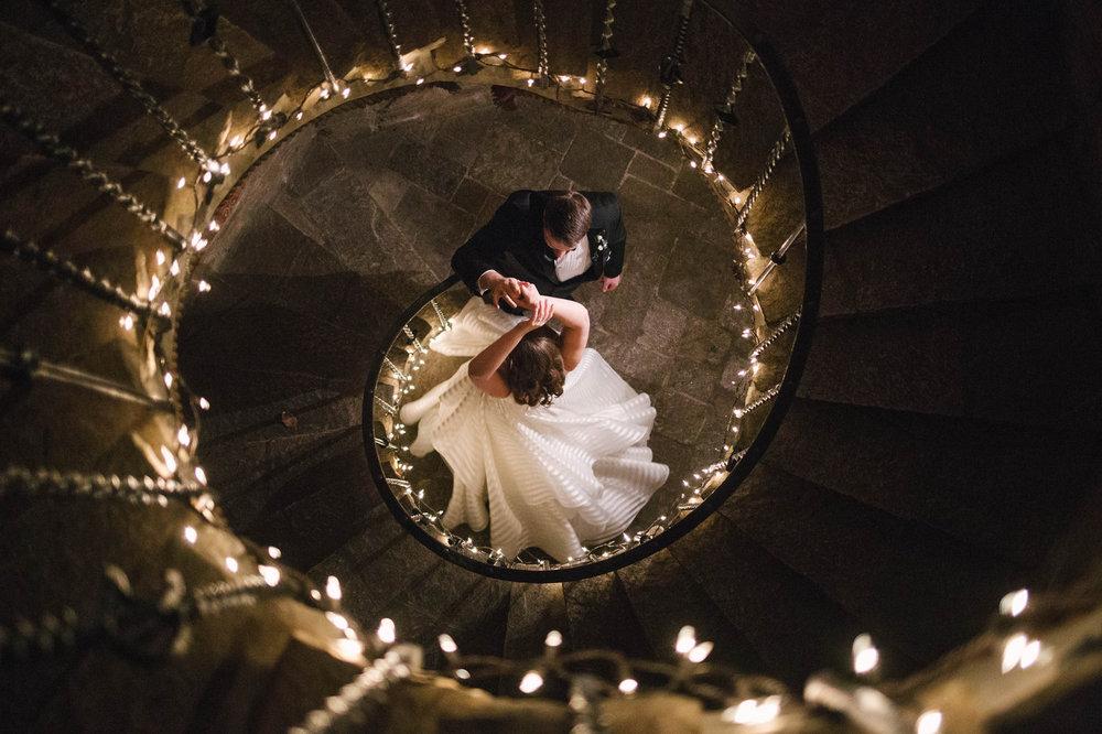 Michael-Auburn-Cloisters-Castle-Fall-Wedding-Spiral-Staircase.jpg