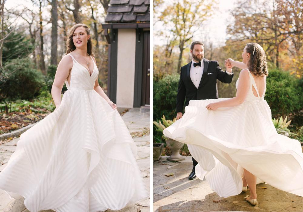 Michael-Auburn-Cloisters-Castle-Fall-Wedding-Bride-Twirling.jpg