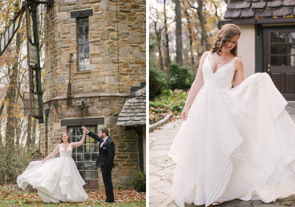 Michael-Auburn-Cloisters-Castle-Fall-Wedding-Outside-Castle.jpg
