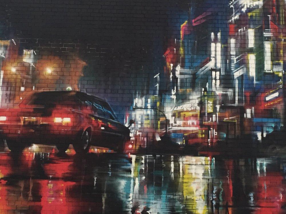 Street Art Belfast (StreetScape)
