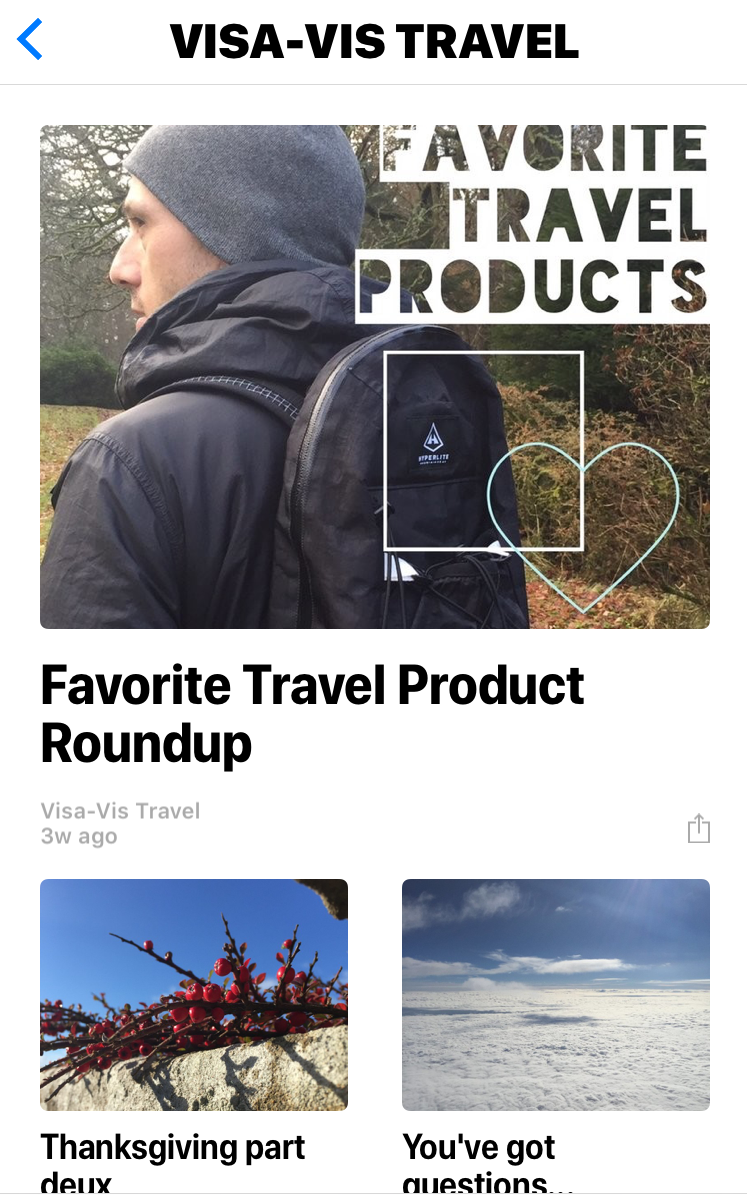 Visa-Vis-Travel-Blog-Apple News