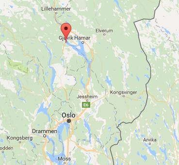 Gjovik Norway Unique Travel Experiences