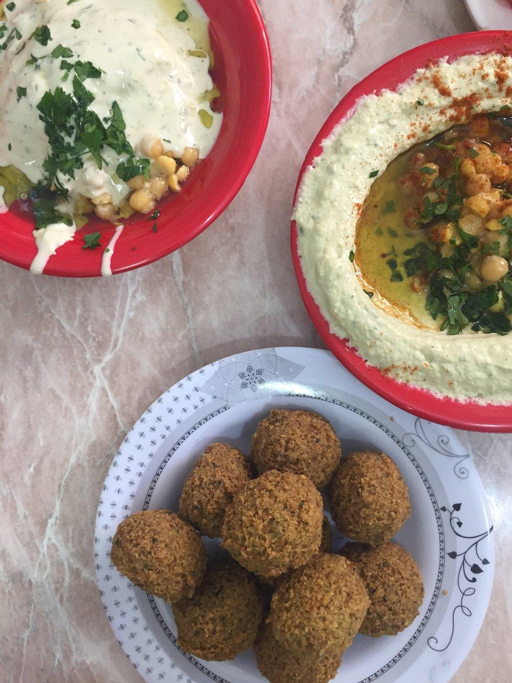 Food and Jerusalem Old City Tour w/ Intrepid Urban Adventures