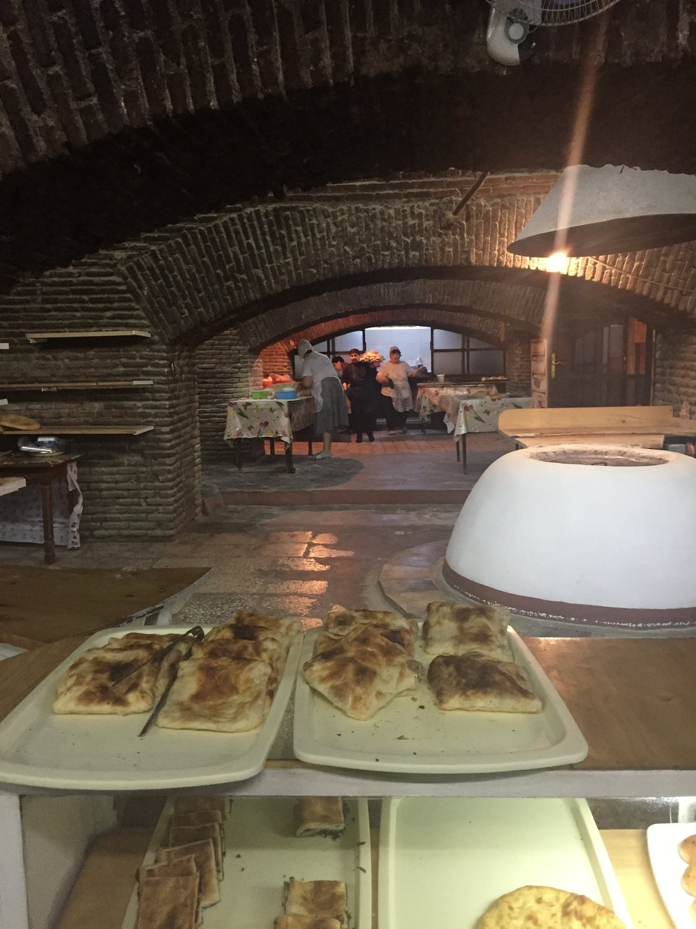 Where to Eat in Tbilisi: The Cities Oldest Bakery