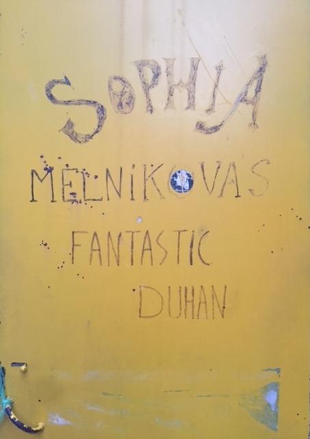 The door to khinkali bliss