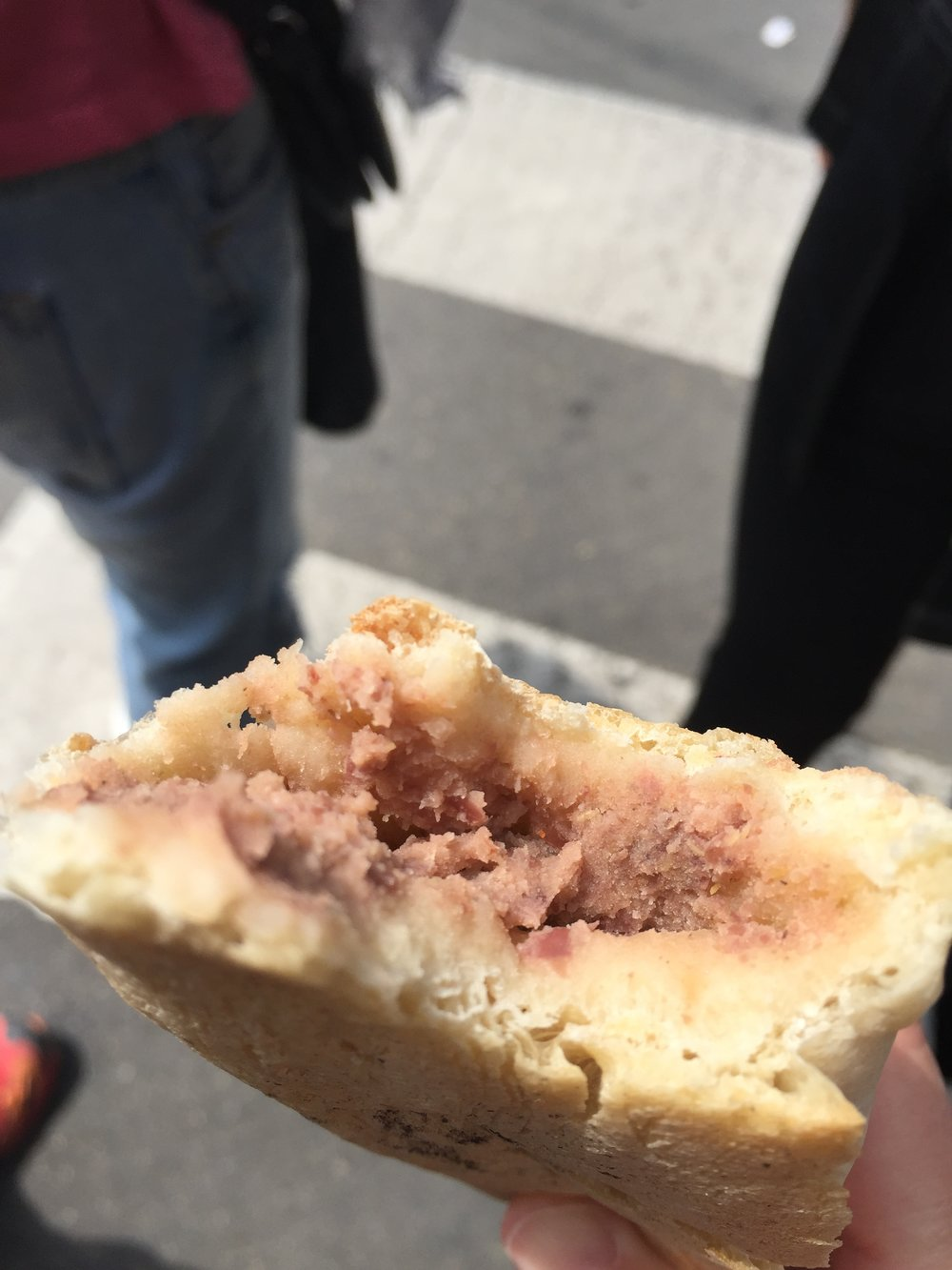 Unique Georgian Foods to Try - lobiani