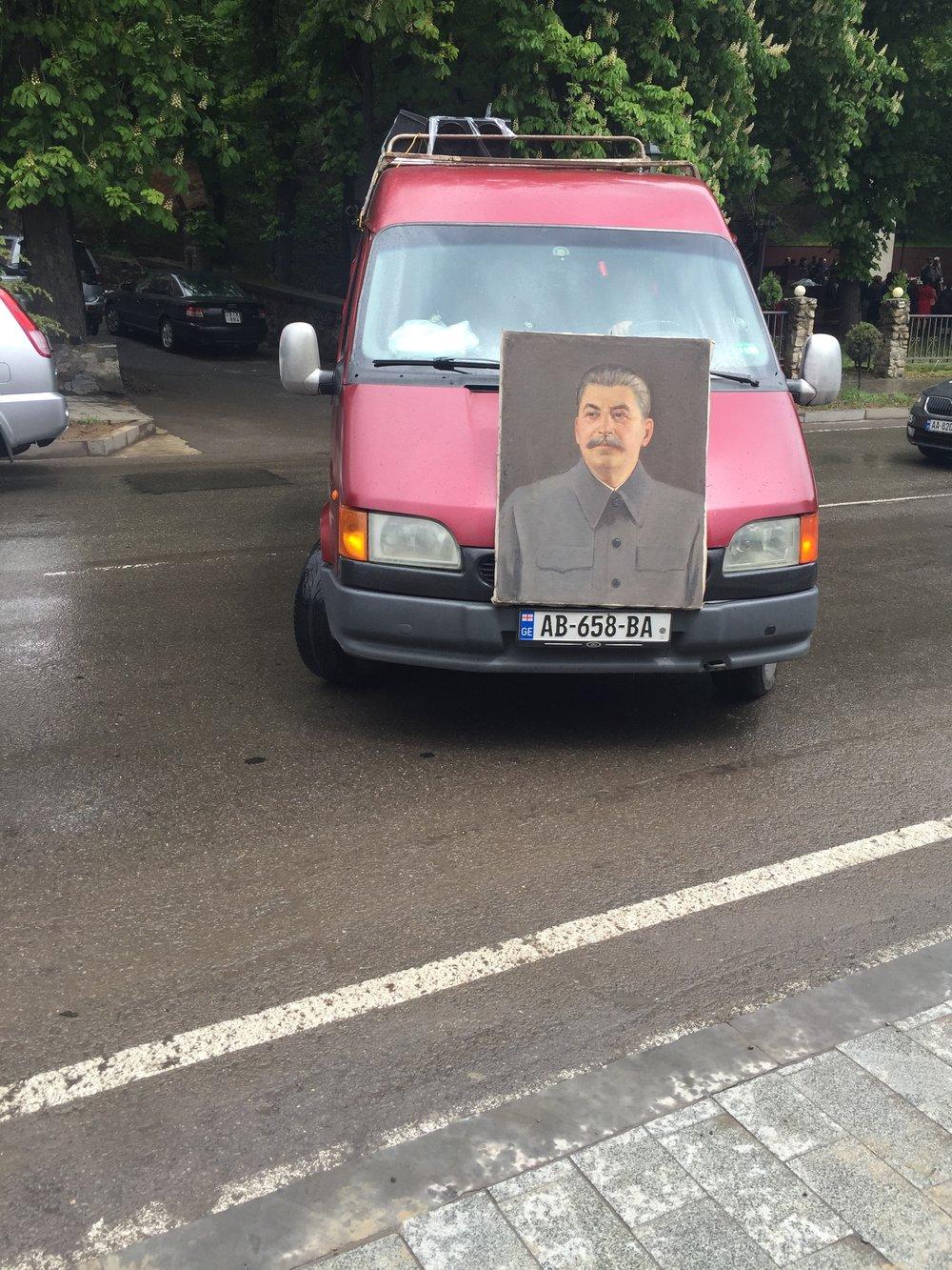 5 Days in Borjomi, Georgia