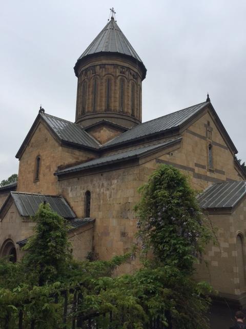 Scioni Cathedral, Tbilisi Georgia