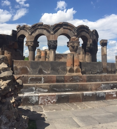 Hyur Service Armenian Day Tour
