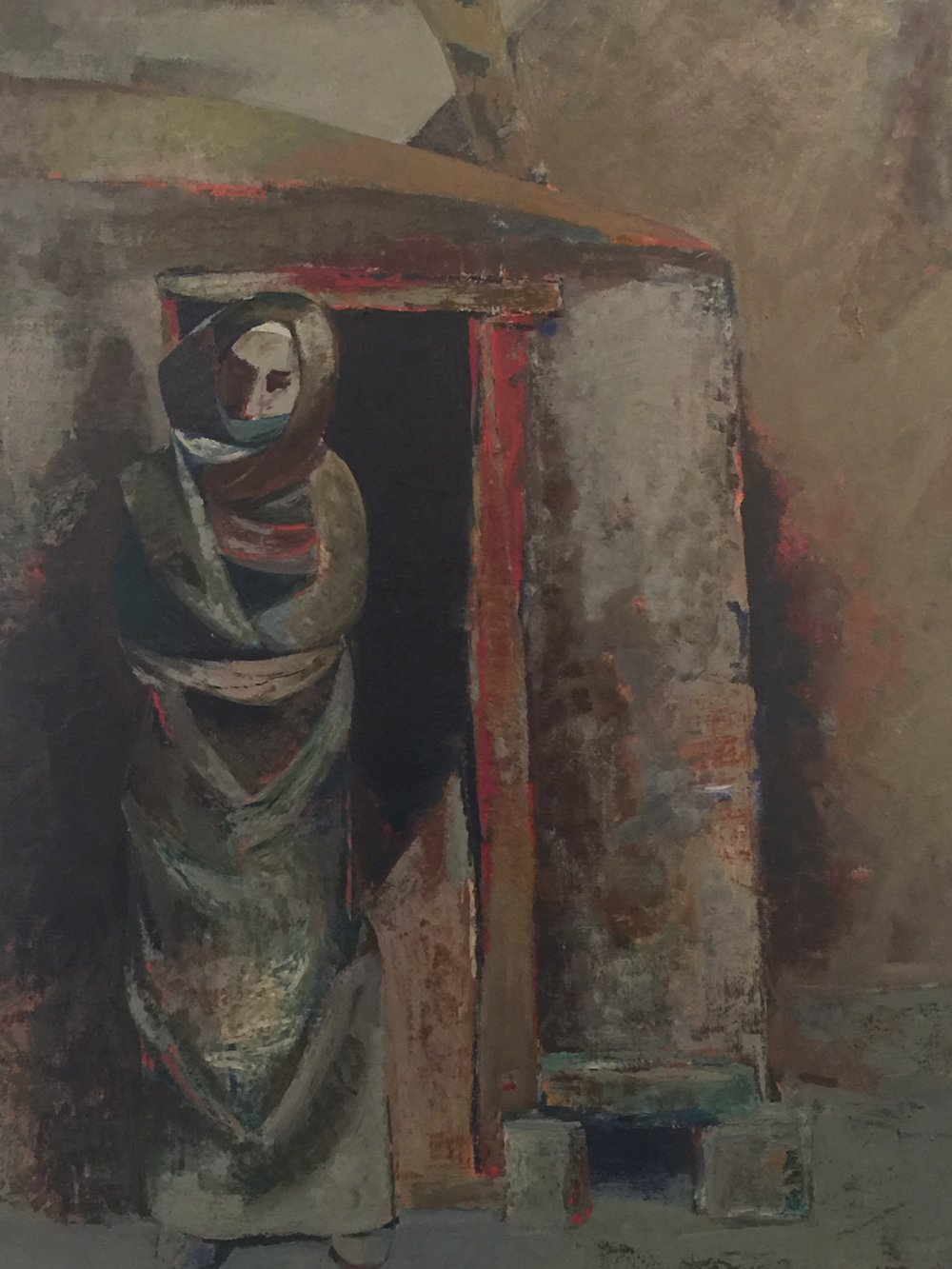 """""""Expectation"""" by Minas Avetisyan"""