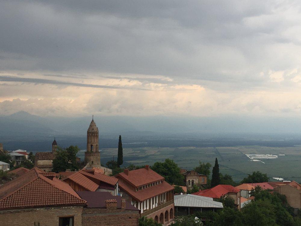 Sighnaghi, Georgia