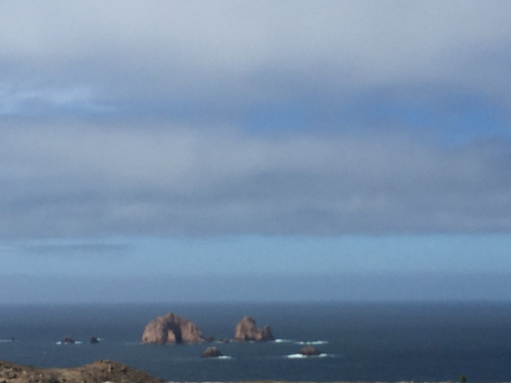 Berlenga Islands