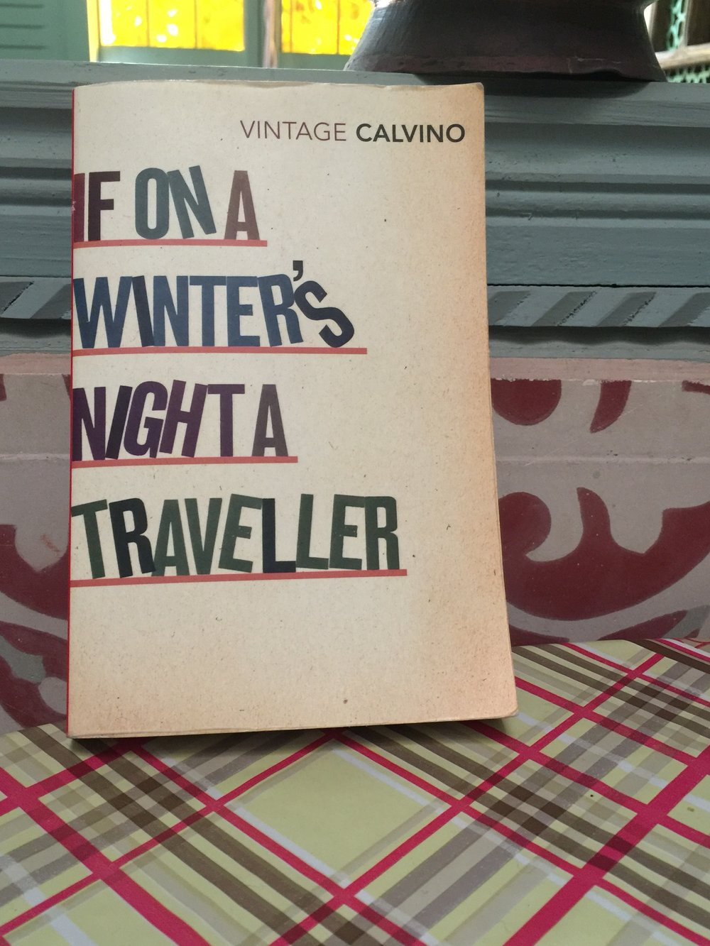 If On a Winters Night a Traveler.JPG