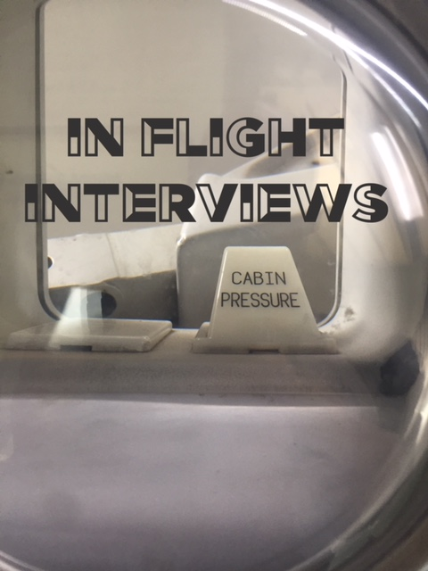 In Flight Interviews