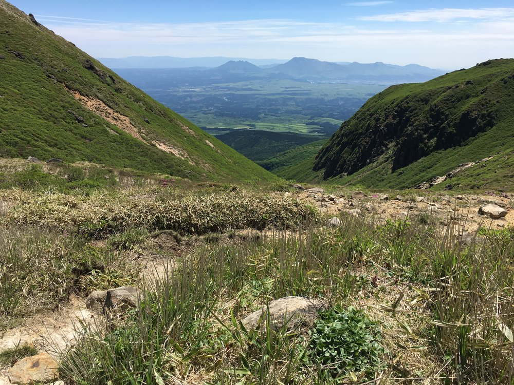Zac's Trail