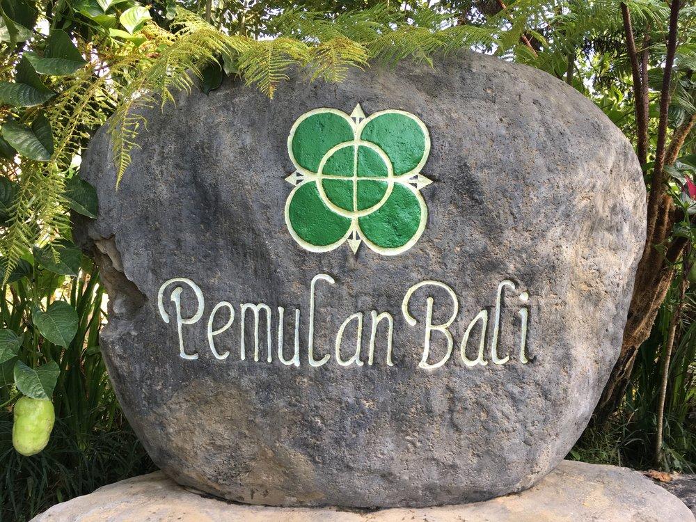 Cooking Class at Pemulan Bali