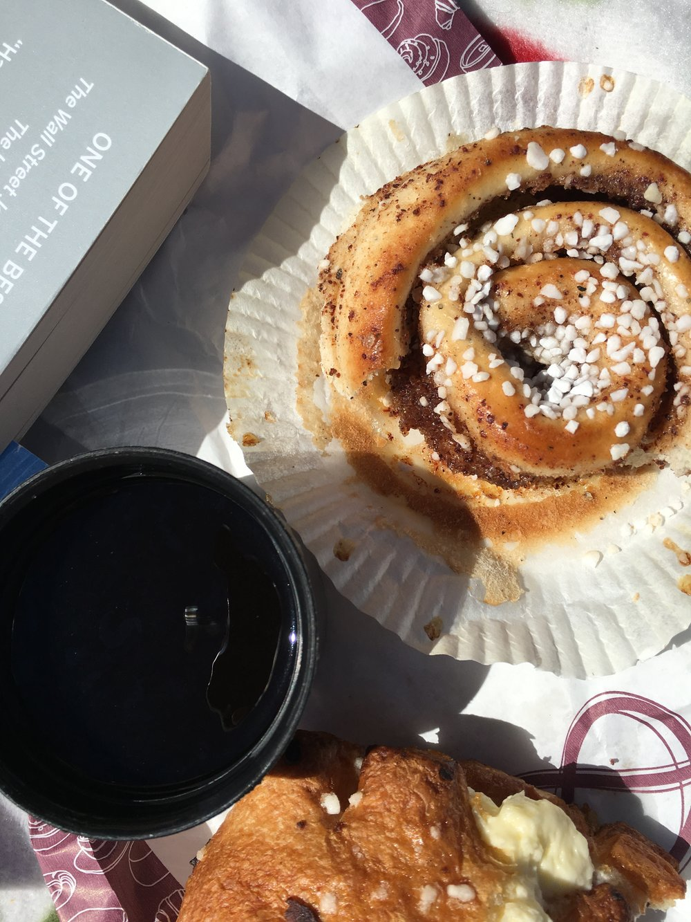 Weekly Travel Highlight: Fika in Hono, Sweden