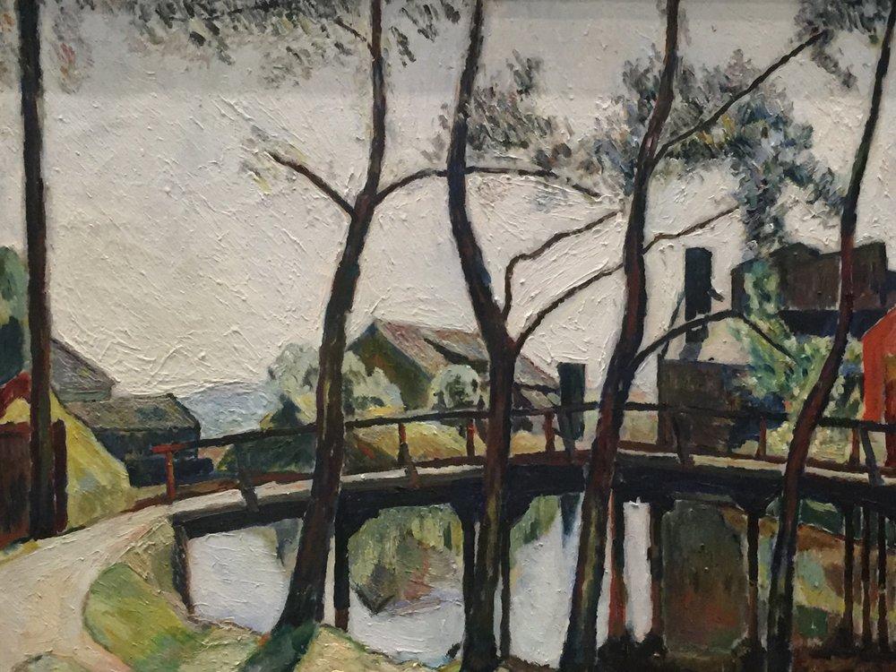 Spring, 1913