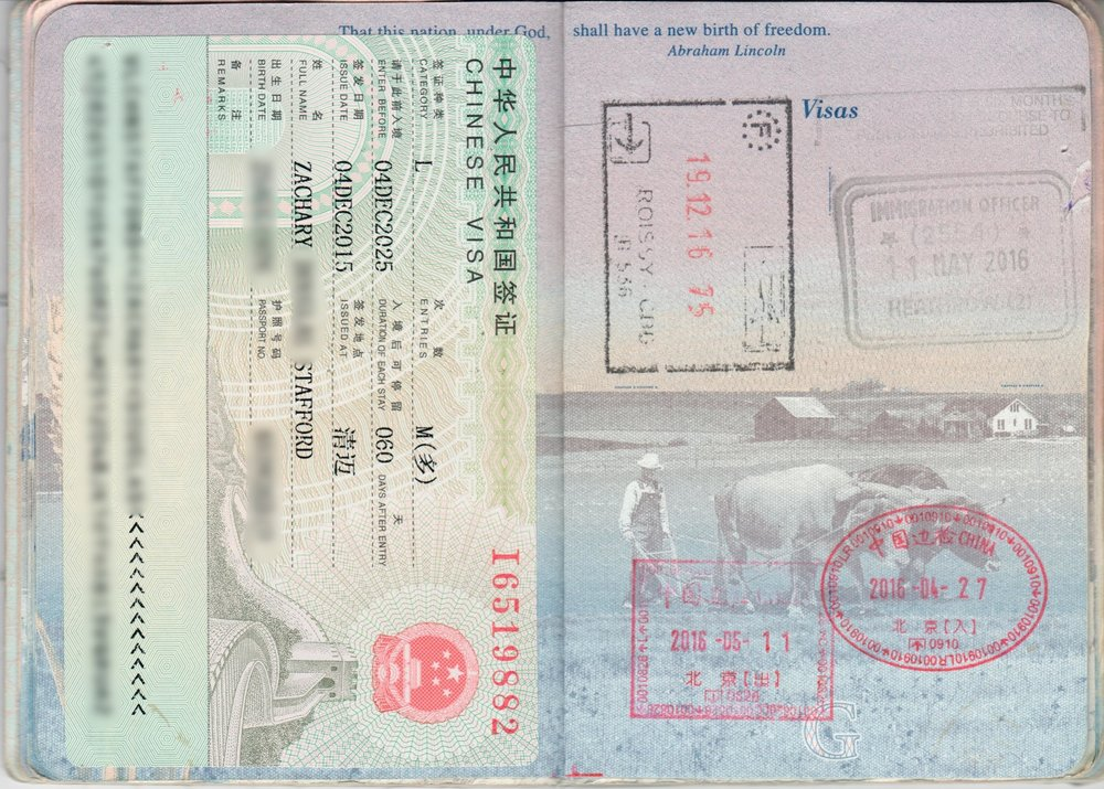 Expired Passport Page with Many Stamps.jpg