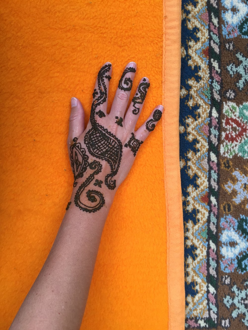 Henna Painting Morocco.JPG