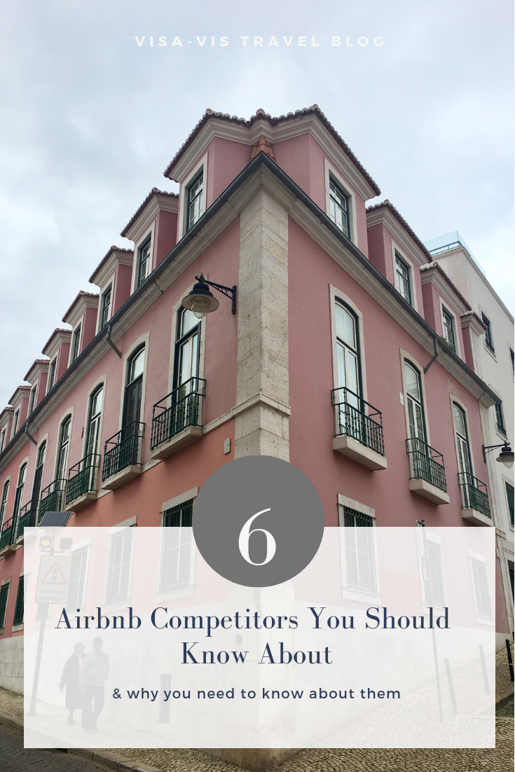 Airbnb Competitors You Should Know About