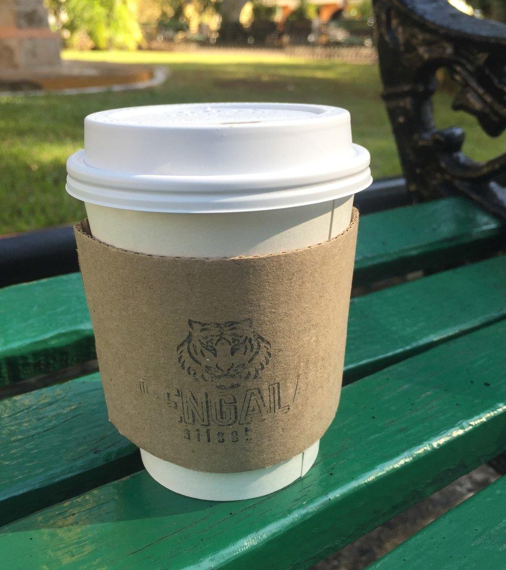 Bengala Coffee to Go