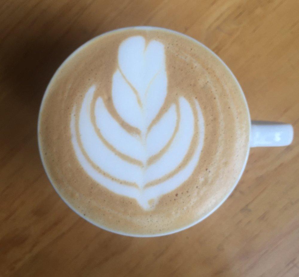 Best Coffee Shops in Merida: Dillan Coffee