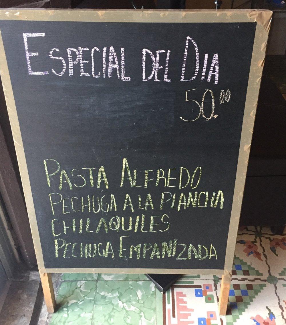 Best Coffee Shop in Merida? Tlahuasco Cafetería Centro