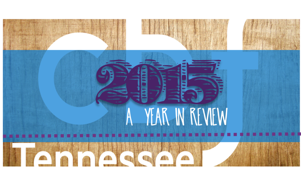Click Here to see a snapshot of the work of TCBF in 2015!