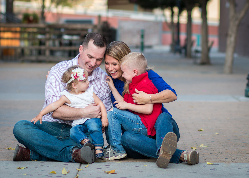 Family Photography El Paso