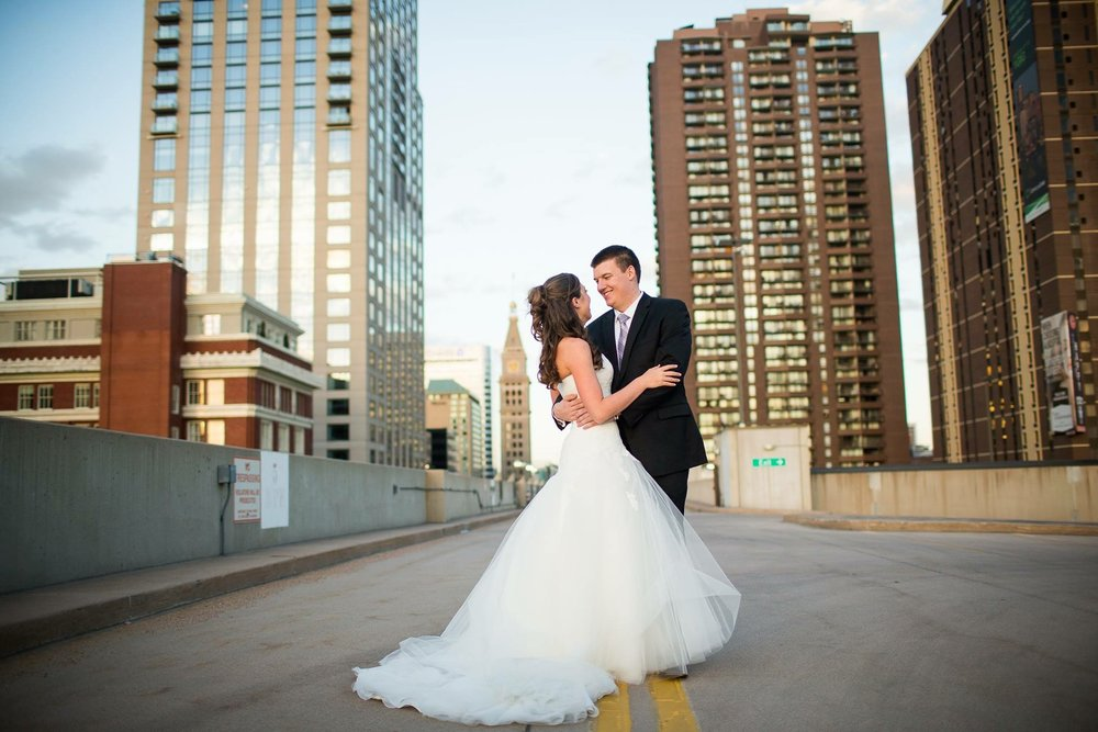 Lyddon Wedding  Denver, CO   Chris Humphreys  |  Chambers Grant Salon at Ellie Caulkins Opera House  |  Kevin Taylor's  |  Cattleya Floral